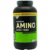 Аминокислоты Optimum Nutrition Amino 2222 320 таблеток