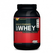 Протеин Optimum Nutrition 100% Whey Gold Standard 908 грамм