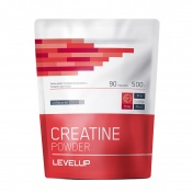 LevelUp Creatine Powder 500 грамм
